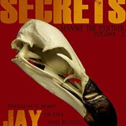 Thief of Secrets Cover Art
