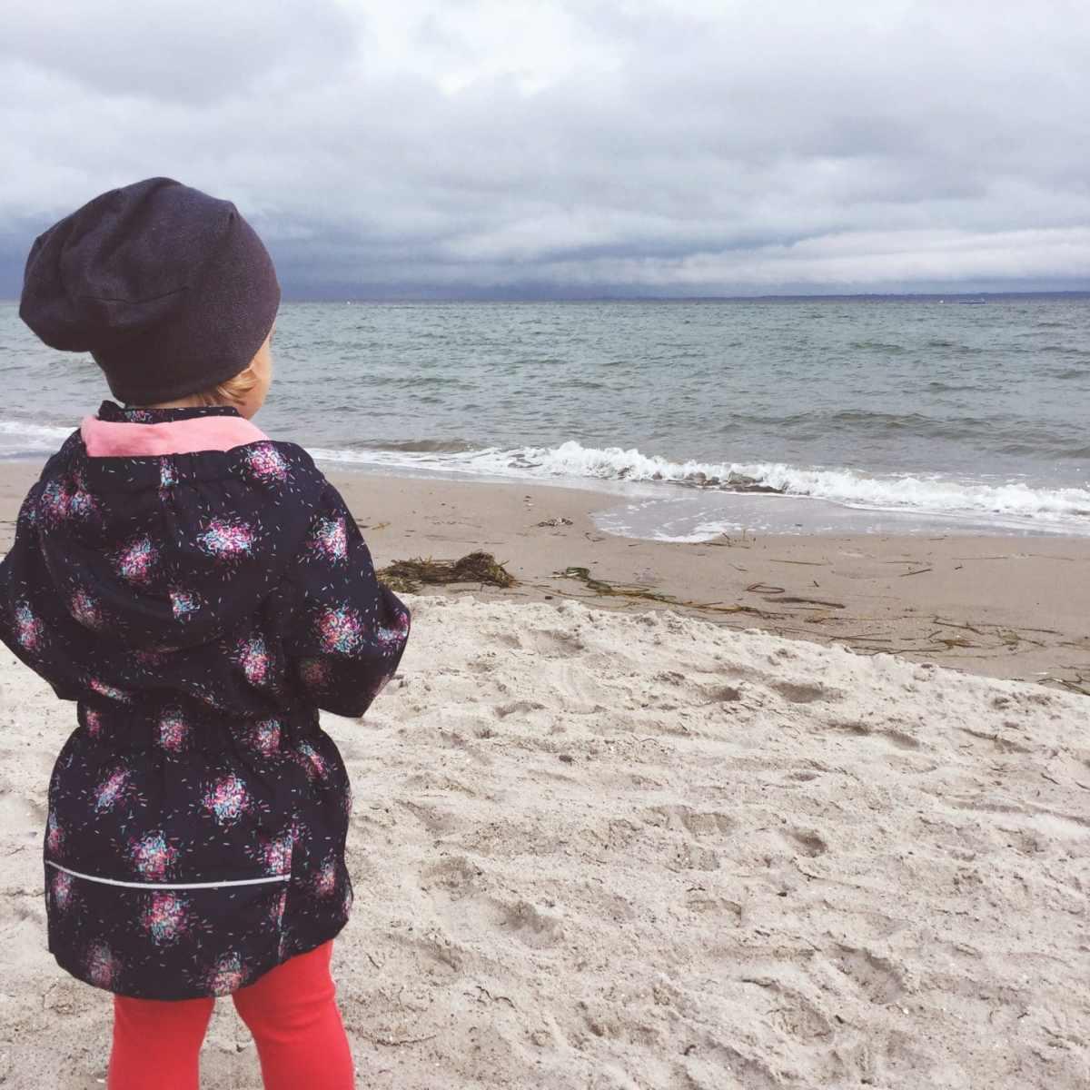 Der erste Urlaub mit Baby: unser Wochenende in Bildern 13./14.8.
