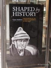Ausstellung Gerry Andrews
