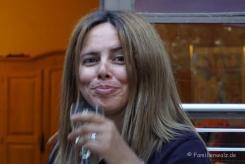 Pamela Sandovar