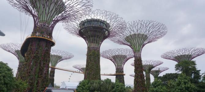 Fotos Singapur