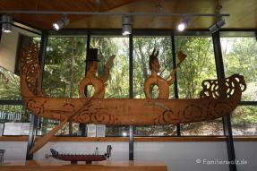 Museum Waitangi Treaty Grounds/ Nordinsel
