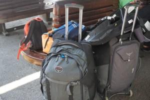 Was ist eigentlich Zuhause? Sieben elementare Zutaten - Unser Gepäck