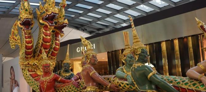 3 Tage Bangkok – Zwischen Raserei und Ruhe
