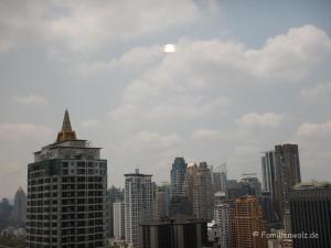 3 Tage Bangkok - Zwischen Raserei und Ruhe - 18. Stock