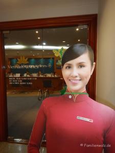 3 Tage Bangkok - Zwischen Raserei und Ruhe - Vietnam Airlines
