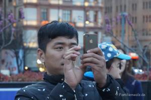 Shanghai - Willkommen in der Zukunft - Am Bund