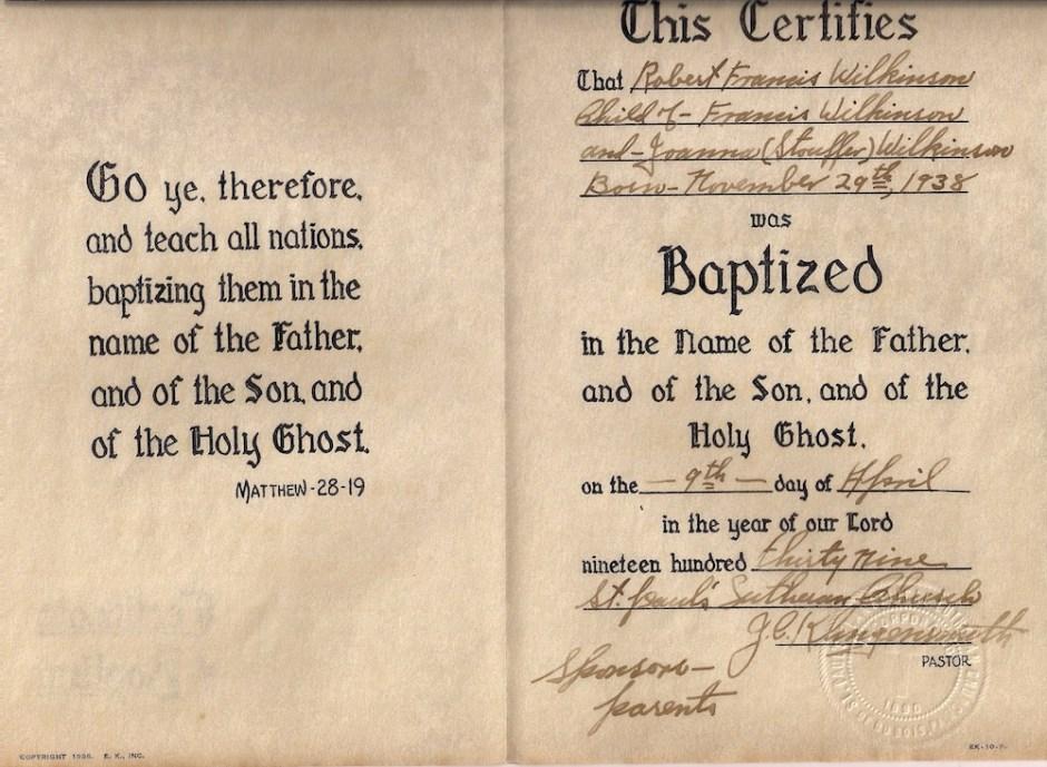 bob-baptism-certificate
