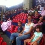 Gurerros Stadium