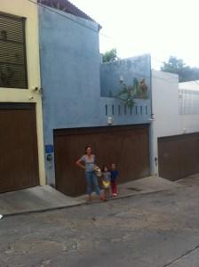 Oaxaca House
