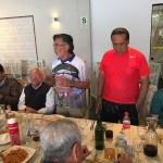 Ricardo, Carlos, Julio