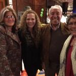 --, Aurelio wife, Ricardo, Ricardo wife