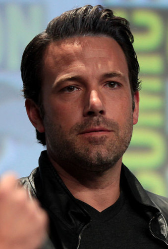 Ben Affleck 2014 courtesy of Gage Skidmore