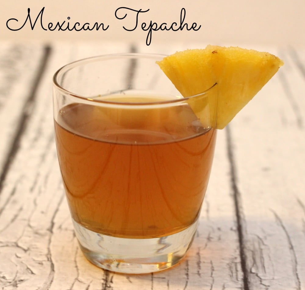 Tepache Margarita Recipes — Dishmaps