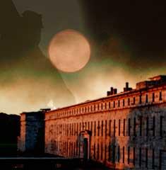 Fort Delaware paranormal investigations