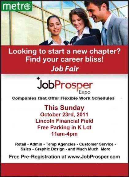 job fair linc