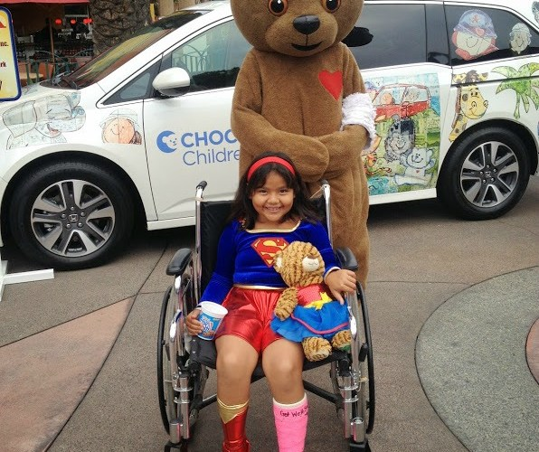 CHOC Walk at Disneyland Needs Our Help!