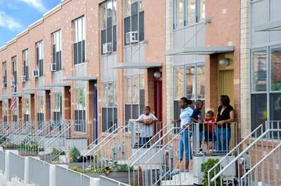 Housing Resources | Section 8 And Government Housing Assistance