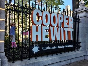 Cooper Hewitt Museum