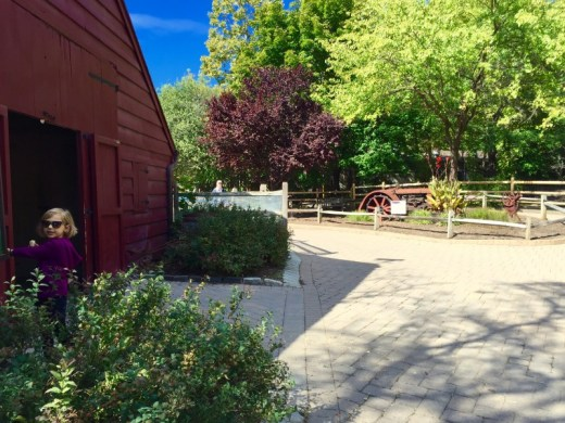 Bergen County Zoo