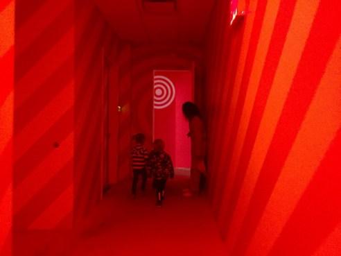 Target Wonderland, Chelsea NYC