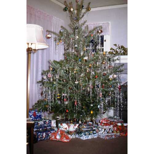 Medium Crop Of Vintage Christmas Photos