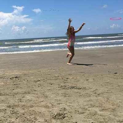 Great Texas Getaway – Galveston Island Retreat