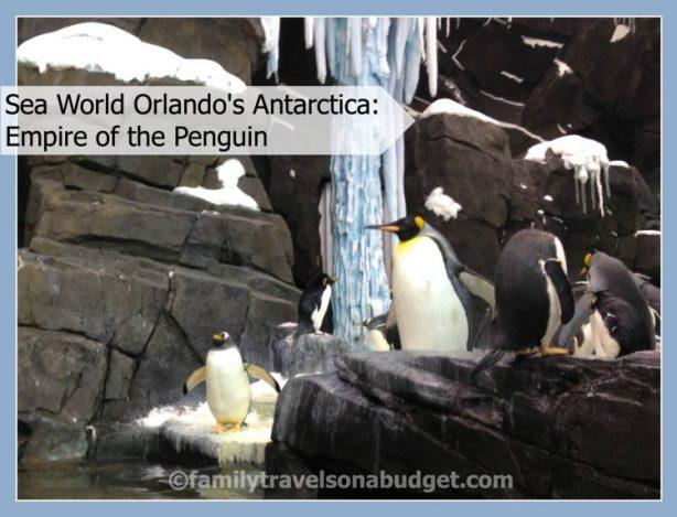 Antarctica Empire of the Penguin 1