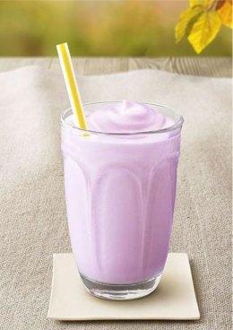 マクドナルド マックシェイク紫いも