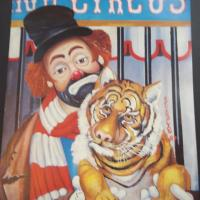 The Circus - poem by Red Skelton