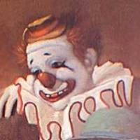 Felix Adler, king of clowns