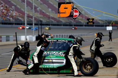 Ron Hornaday is the only driver with truck experience on a road course. But will that help him this weekend at Canadian Tire Motorsports Park?  Photo - Justin Edmunds/Getty Images