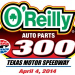 Nationwide O'Reilly Parts 300 at Texas Preview