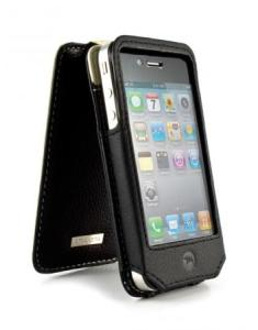 leather case iphone 4