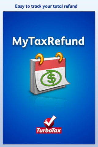 My Tax Refund iPhone App Review
