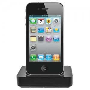 seidio Desktop Charging Cradle for the iPhone
