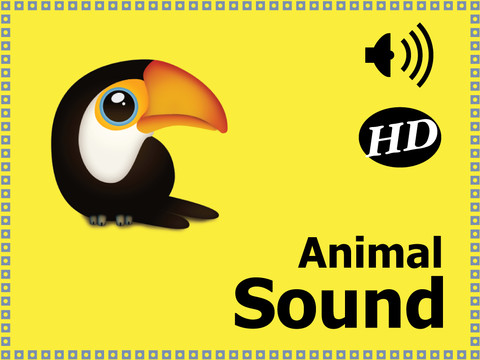 Animals Voices HD iPad App Review
