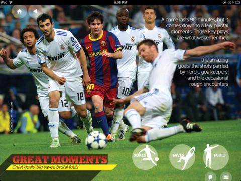 Champions League Apps