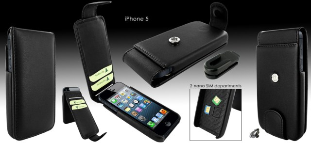 iMagnum 2 Leathercase iPhone App Review
