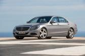 in Nicht weniger anzustreben als die Weltherrschaft - Die neue Mercedes-Benz S-Klasse