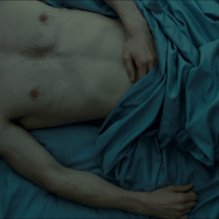 Michael Fassbender as Brandon Sullivan naked/shirtless in Shame