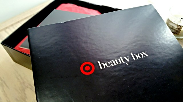 Target Spring Beauty Box 2015