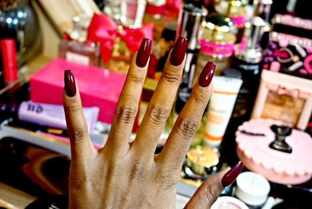 Manicure Monday!: Julep Keira Nail Polish