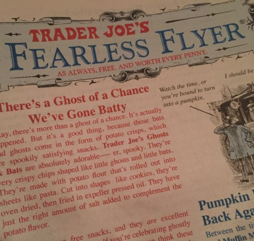 Medium Of Trader Joes Flyer