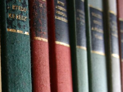BooksFeatures