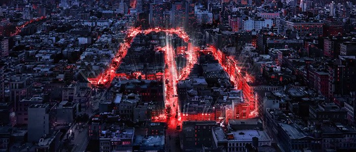 Daredevil via Netflix