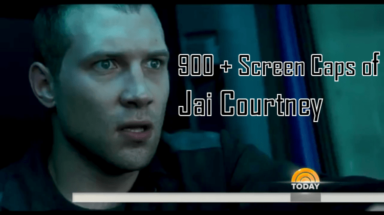 _Jai Courtney Ripped Pants During 'Insurgent' - TODAY_