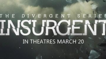 Insurgent: Divergent Series