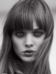 Bella Heathcote - Fifty Shades Darker