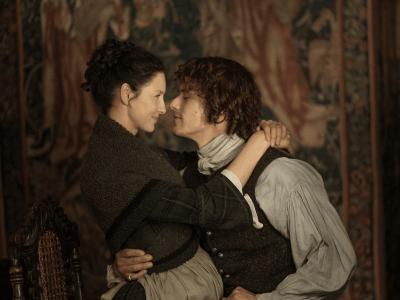 Outlander: The Fox's Lair